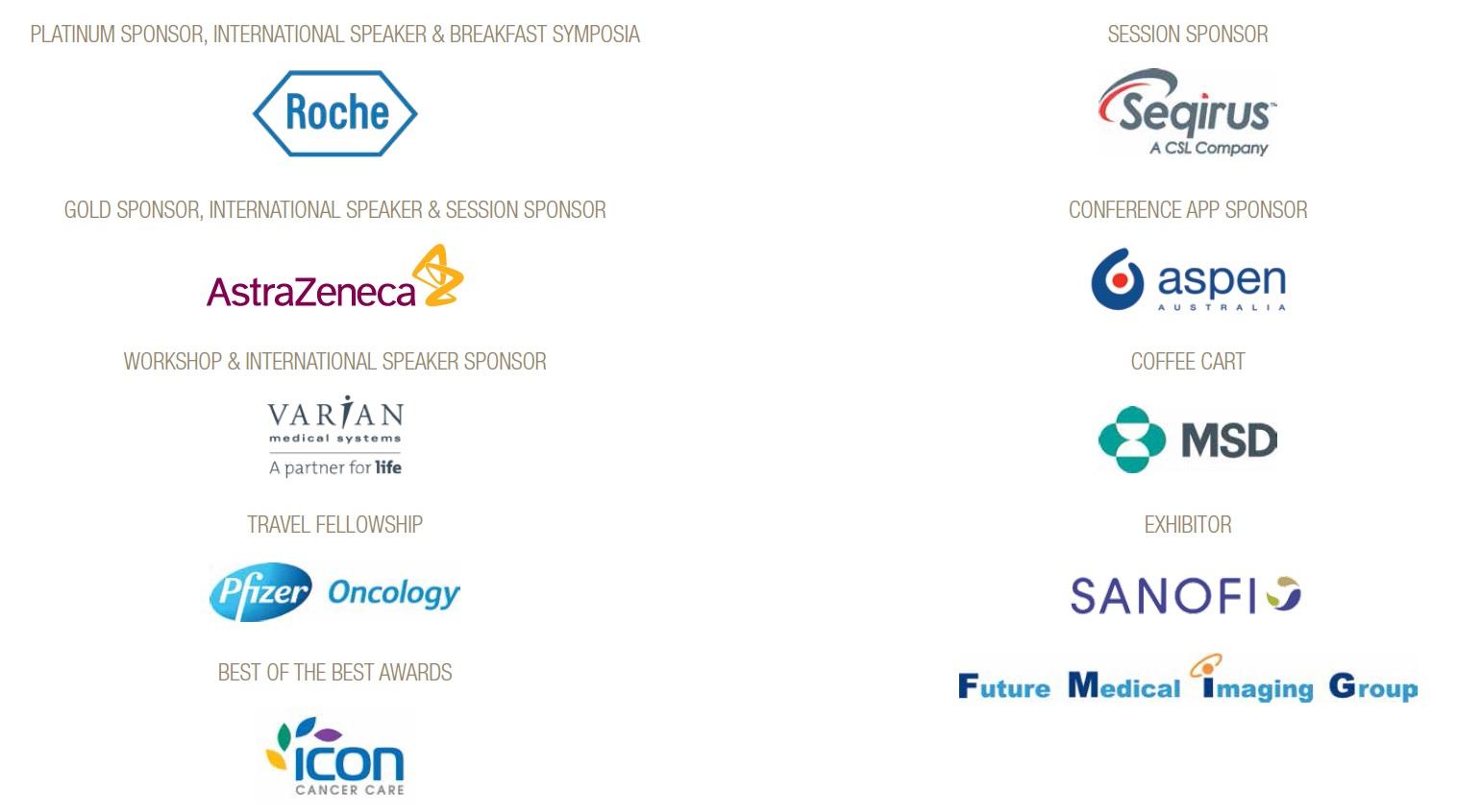 asm sponsors