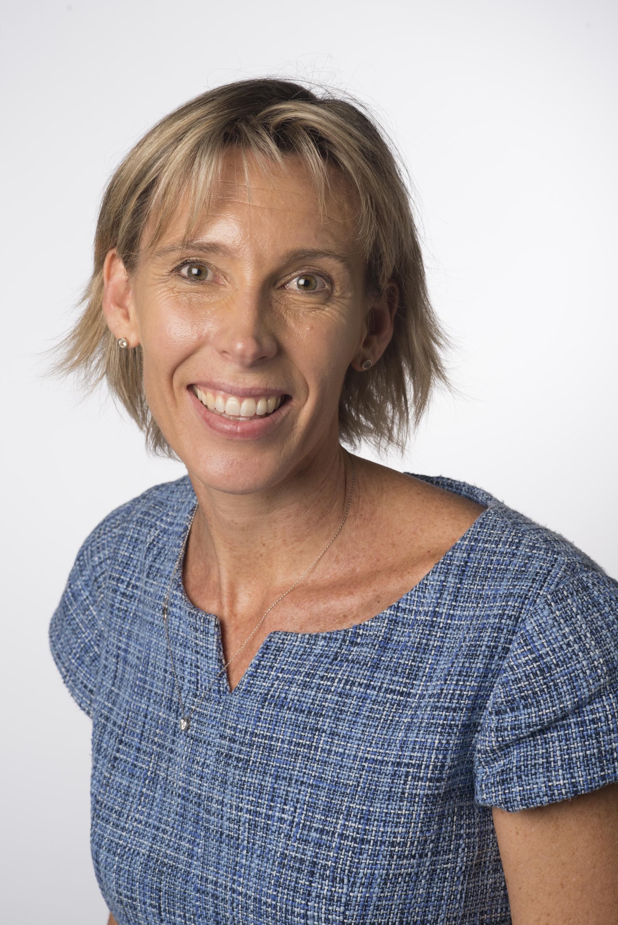 Prof Sandi Hayes comments on ECHO