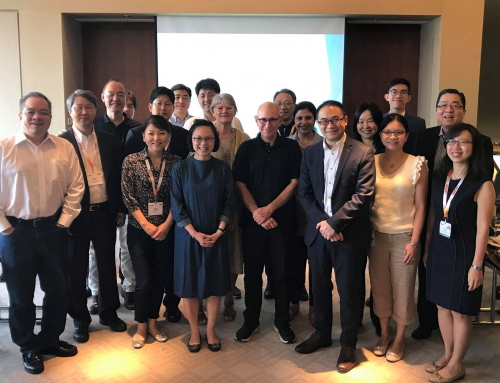 ANZGOG attends APGOT meeting in Singapore