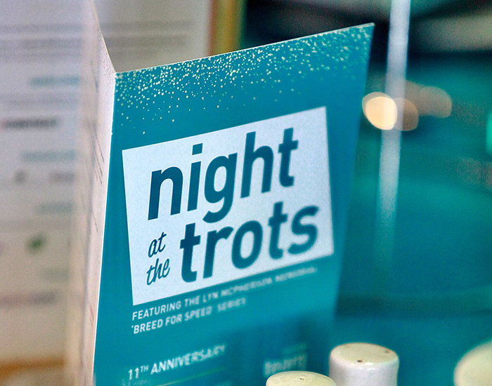 A night to remember – The 11th annual Night at the Trots