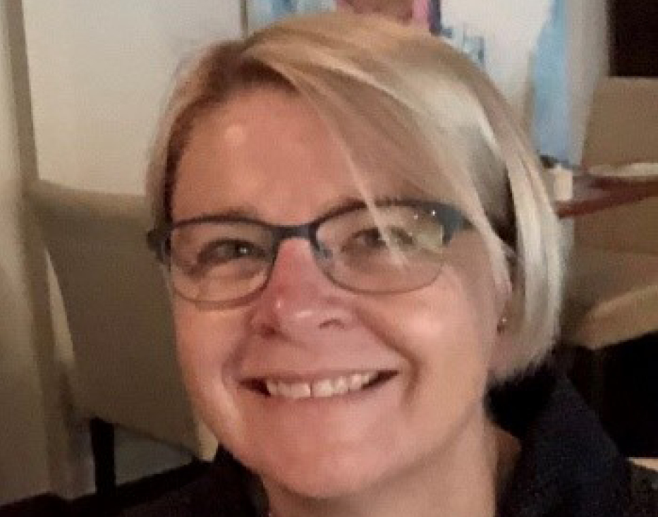 Introducing… ANZGOG Member Dr Cath Adams