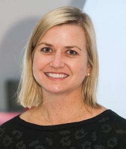 Portrait of Dr. Alison Freimund