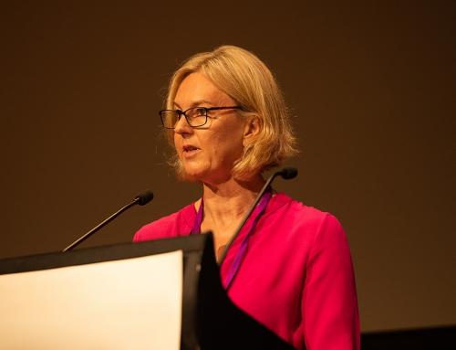 Assoc Prof Rhonda Farrell explains ANZGOG's new study, HyNOVA