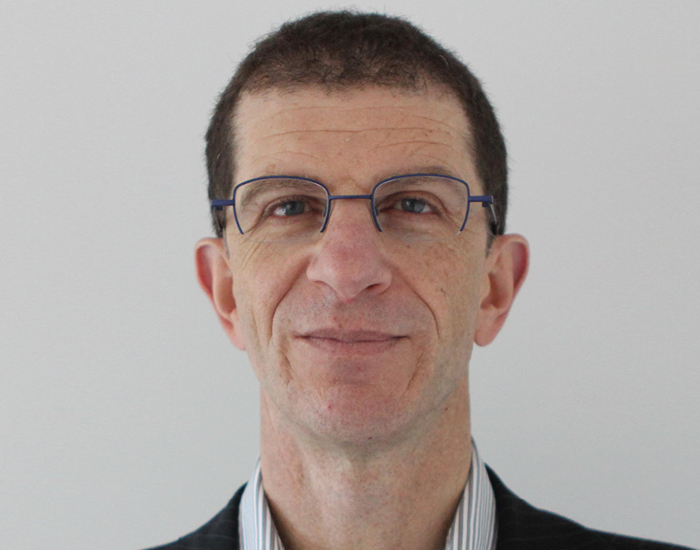 Introducing… ANZGOG's Co-Founder, Prof Danny Rischin